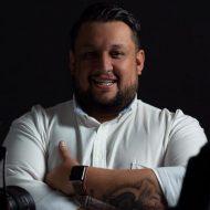 Benjamín Ramírez. Consultor en Comunicación Estratégica y Política